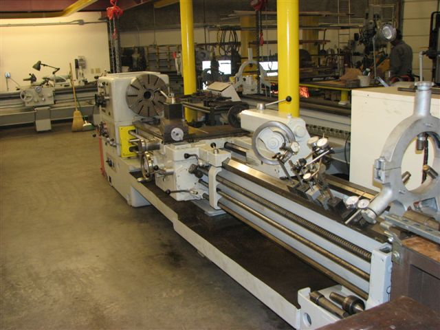 Machine Repair, Machining, Machinist, Mechanical, Machine Shop