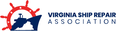 JAG is a member of the Virginia Ship Repair Association