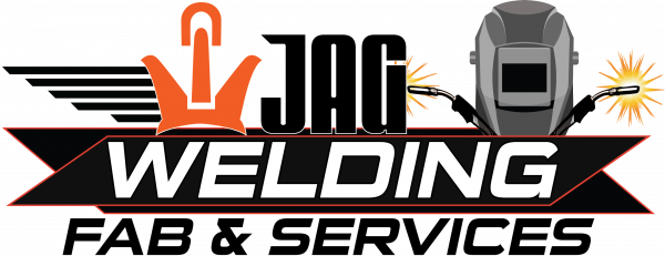 JAG Welding, Fab and Services Logo, Welding and Fabrication services, Seattle, Washington